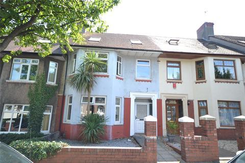 5 bedroom terraced house for sale - Melrose Avenue, Penylan, Cardiff, CF23