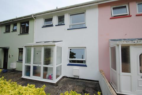 3 bedroom terraced house for sale - Staddon Close, Braunton