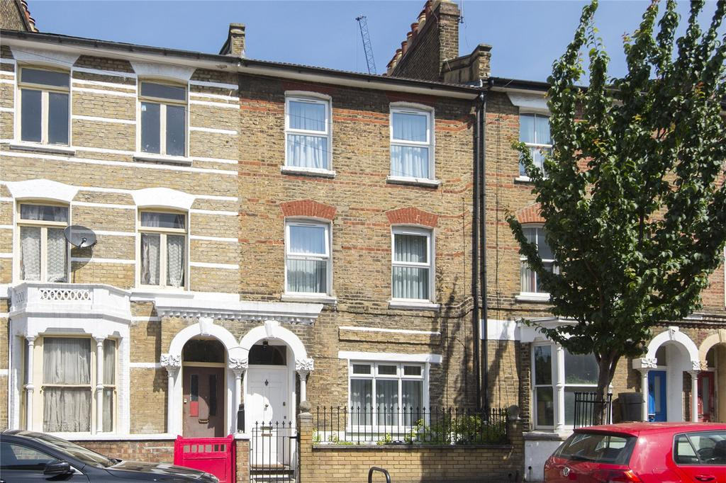 3 Bedrooms Flat for sale in John Campbell Road, London, N16