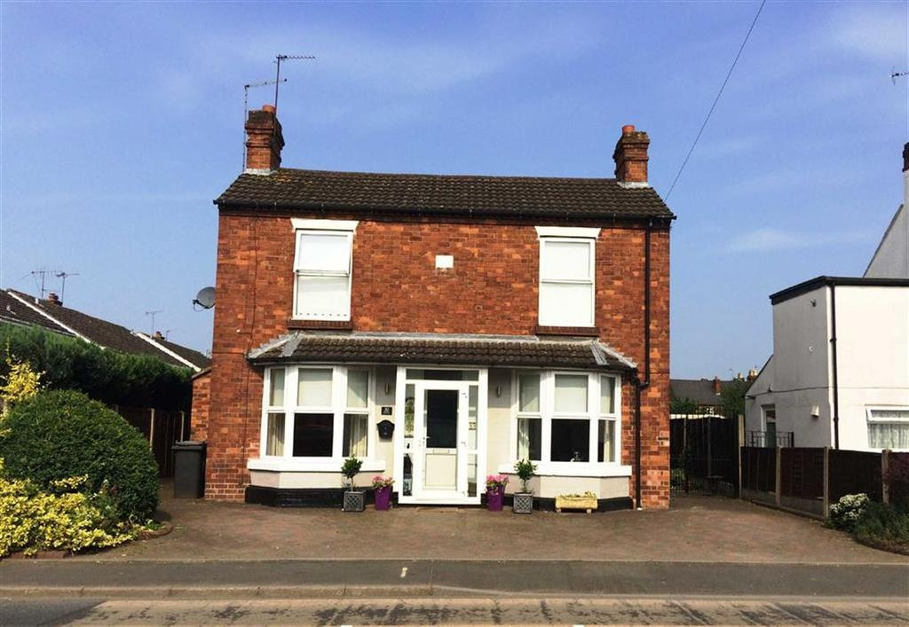 4 Bedrooms Detached House for sale in Minster Road, Stourport-on-severn, DY13