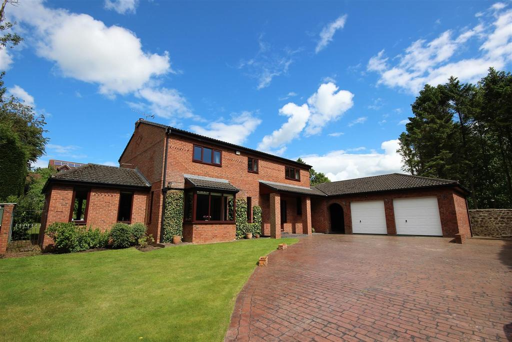 4 Bedrooms House for sale in Mainsforth, Ferryhill