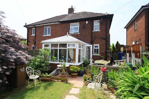 2 bedroom semi-detached house for sale - 18, Everest Street, Rochdale, Lancs, OL11