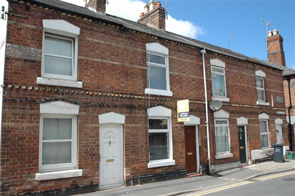 2 Bedrooms Terraced House for sale in Raymond Street, Chester
