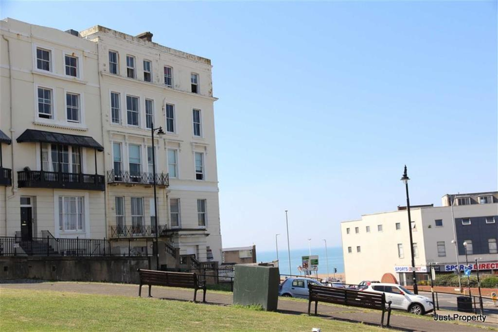 1 Bedroom Apartment Flat for sale in Wellington Square, Hastings
