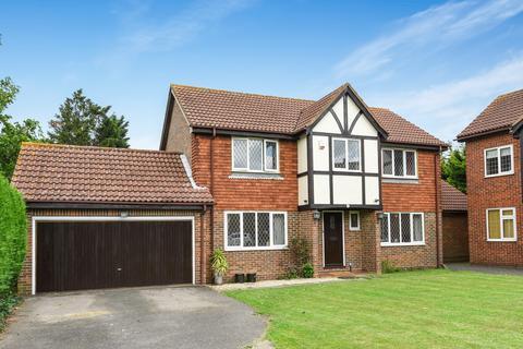 4 bedroom detached house for sale - Kippington Drive SE9