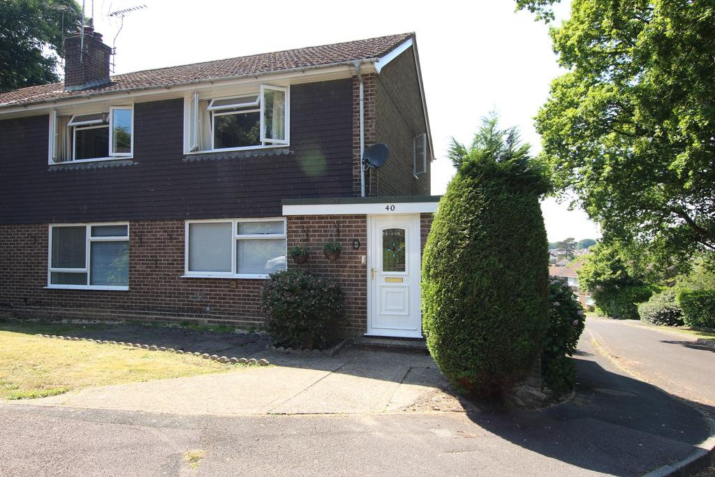 2 Bedrooms Maisonette Flat for sale in HYTHE