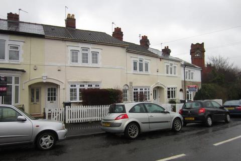 3 bedroom townhouse to rent - Gordon Road, Harborne, B17