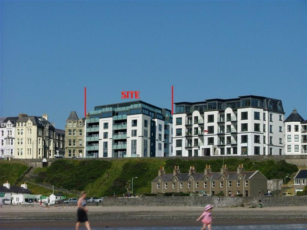Residential Development Commercial for sale in Promenade, Port Erin, Isle of Man