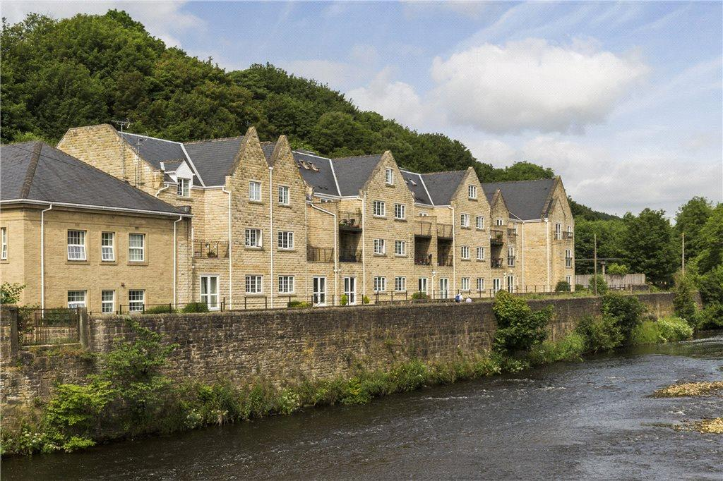 2 Bedrooms Apartment Flat for sale in Steeple Court, Ireland Street, Bingley, West Yorkshire