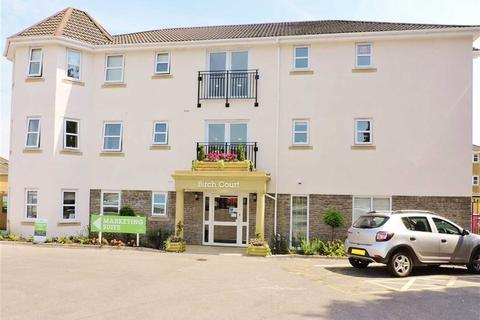 1 bedroom retirement property for sale - Birch Court, Sway Road, Morriston