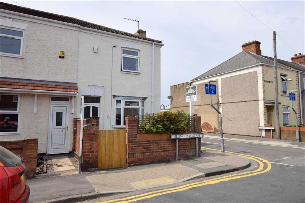 3 Bedrooms House for sale in Willingham Street, Grimsby, N.E.Lincs