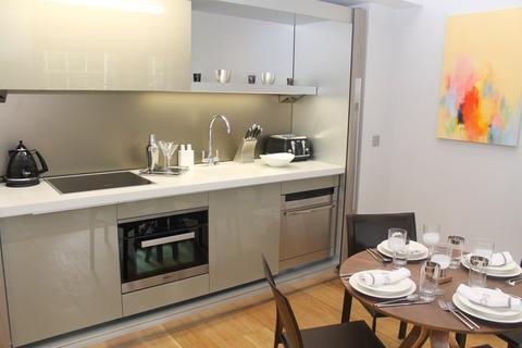 1 bedroom flat to rent - Dorset Square, Marylebone, London NW1