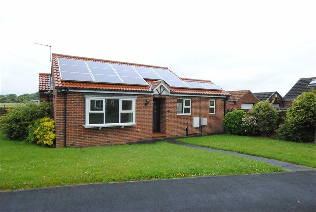 2 Bedrooms Detached Bungalow for sale in The Green, Tockwith, YO26