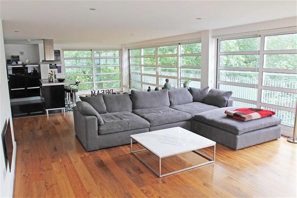 3 Bedrooms Apartment Flat for sale in Rutland Street, Leicester