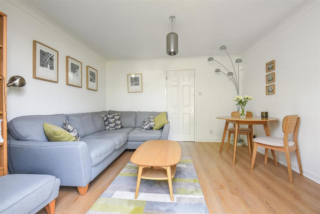 1 Bedroom Apartment Flat for sale in Kimber Close, Oxford