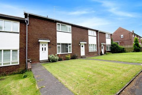2 bedroom terraced house for sale - Westfield Avenue, Brunswick Village, Newcastle Upon Tyne