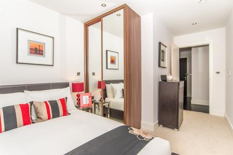 1 bedroom flat to rent - Regent Canalside, Camden Road, Camden Town NW1