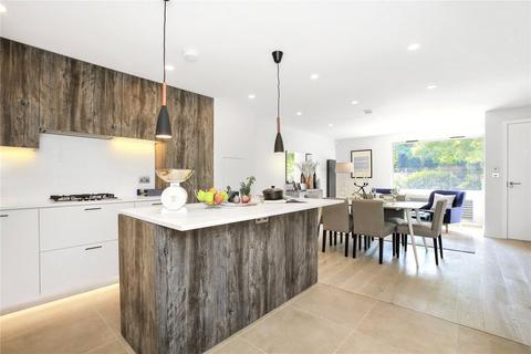 4 bedroom house for sale - Dockside Terrace, London, SE16