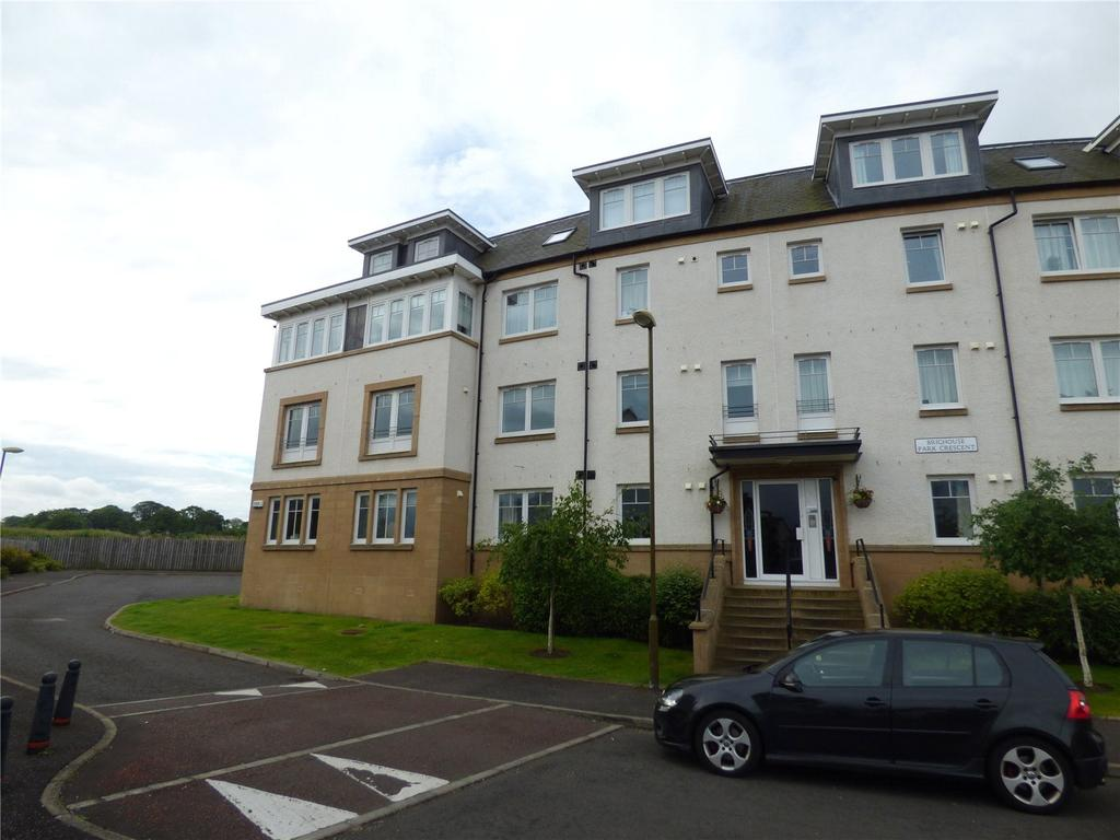 3 Bedrooms Flat for sale in 7/6 Brighouse Park Crescent, Cramond, Edinburgh, EH4