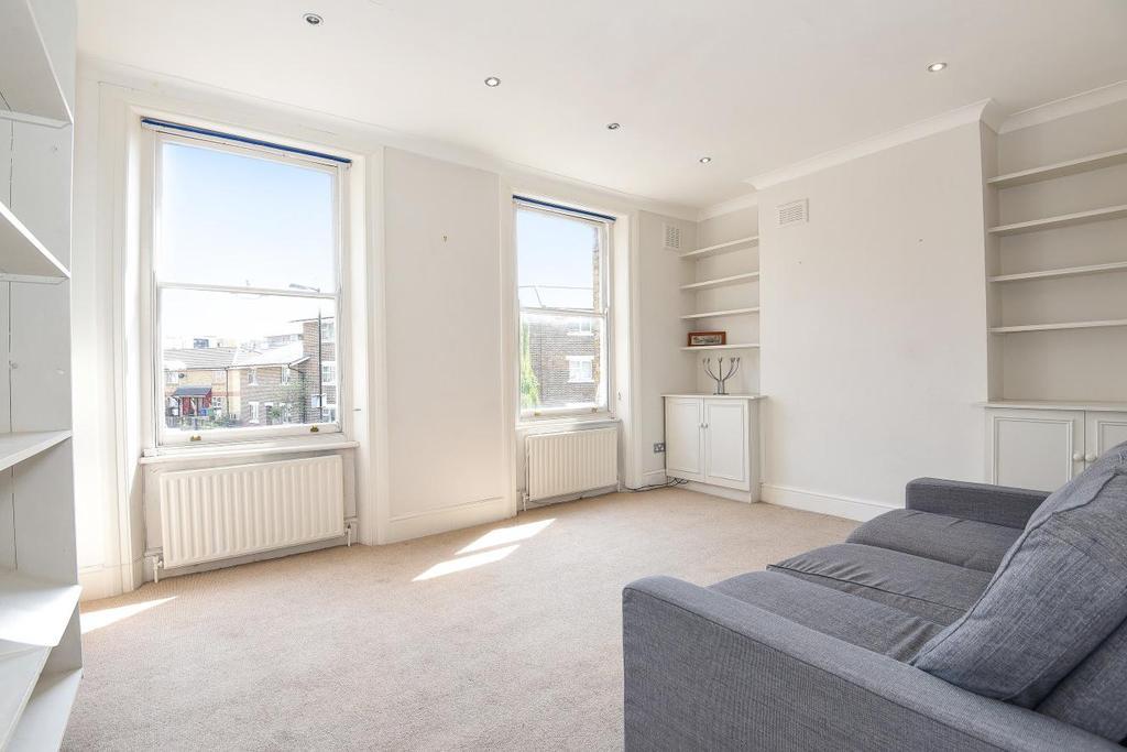 2 Bedrooms Maisonette Flat for sale in Brook Drive, Kennington, SE11