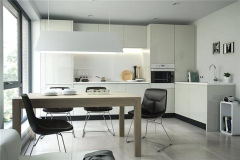 1 bedroom flat for sale - The Jewel Court, Legge Lane, Birmingham, West Midlands, B1
