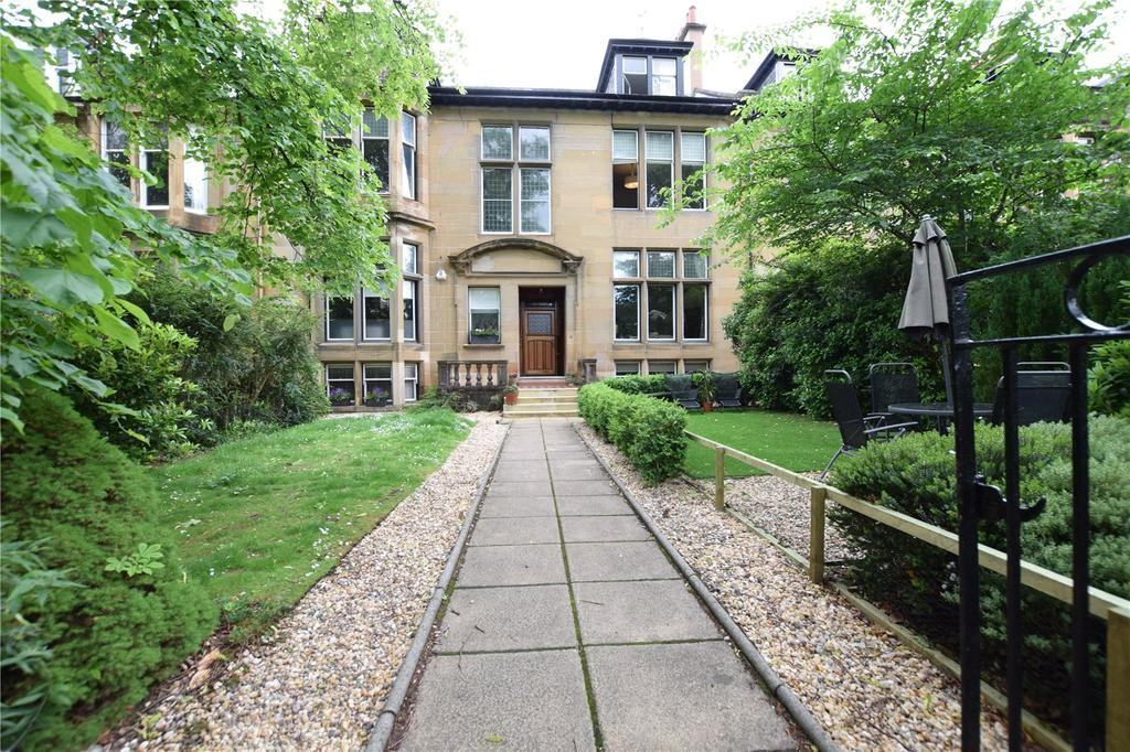 3 Bedrooms Apartment Flat for sale in 1st 2nd Floor, Cleveden Drive, Cleveden, Glasgow