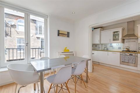 3 bedroom terraced house to rent - Elgin Mews North, Maida Vale, London