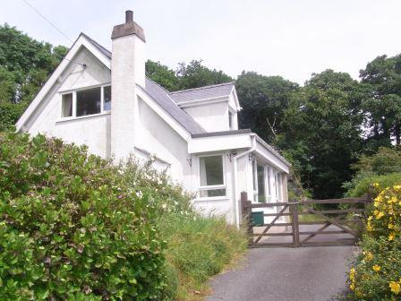 4 Bedrooms Detached House for sale in Tyn y Coed, Borth Road, Porthmadog LL49