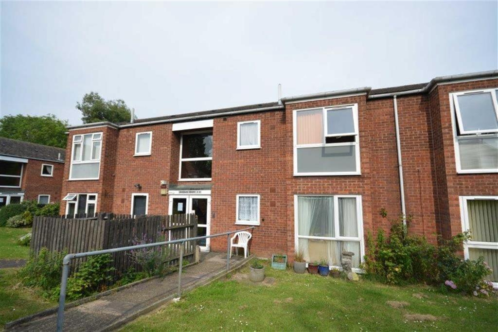 1 Bedroom Maisonette Flat for sale in Brisbane Court, Bedworth