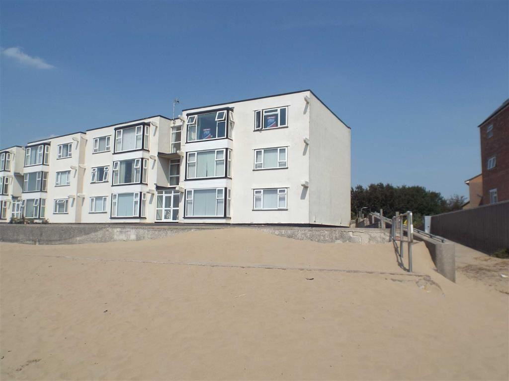 2 Bedrooms Flat for sale in Atlanta Key, Maddocks Slade, Burnham-on-Sea