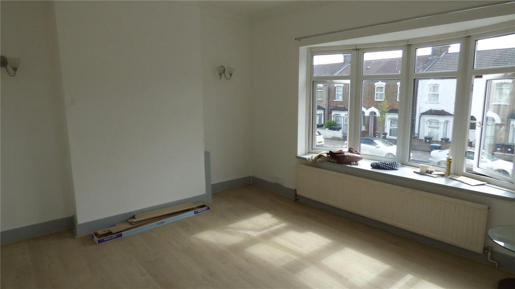 2 Bedrooms Apartment Flat for sale in Hertford Road, Edmonton, London, N9