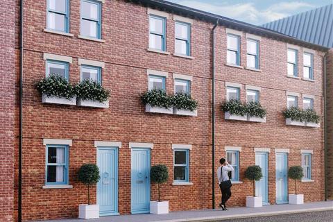 4 bedroom townhouse for sale - Maltsters Cottages, The Docks, Gloucester