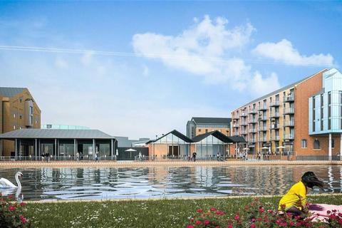 1 bedroom apartment for sale - Provender, Gloucester Docks