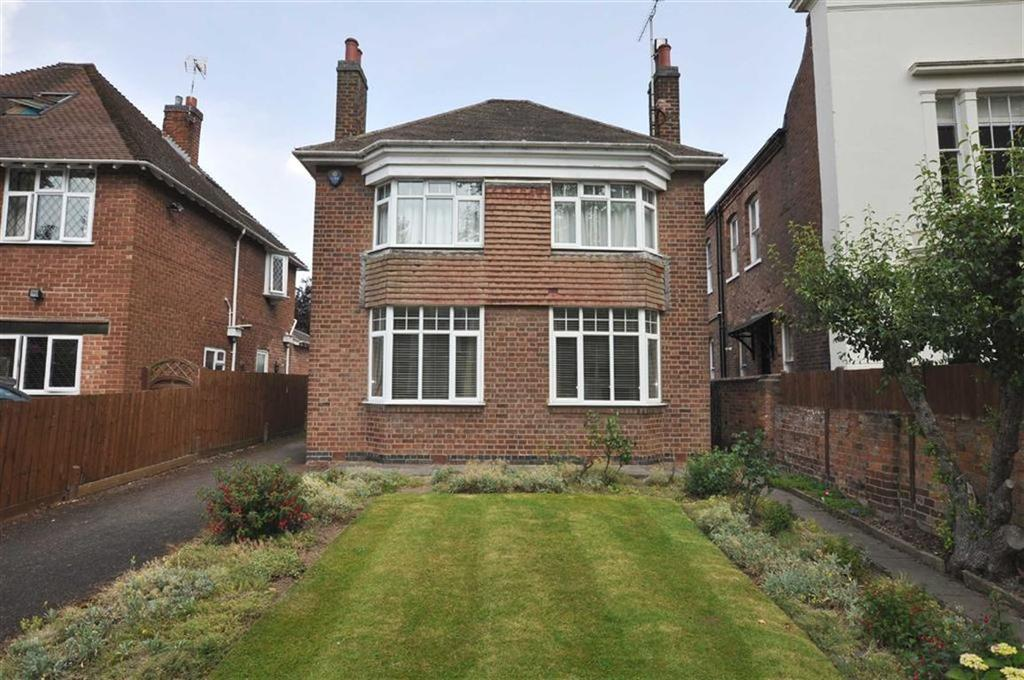 3 Bedrooms Detached House for sale in Warwick Place, Leamington Spa