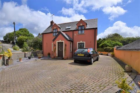 4 bedroom cottage for sale - Llangwm