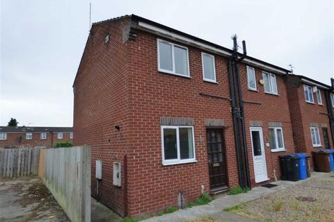 2 bedroom semi-detached house to rent - Sophia Close, Fountain Road, Hull, East Yorkshire, HU2