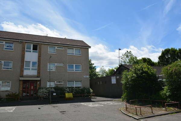 1 Bedroom Flat for sale in 1/2, 15 Broomfield Place, Springburn, Glasgow, G21 3UP