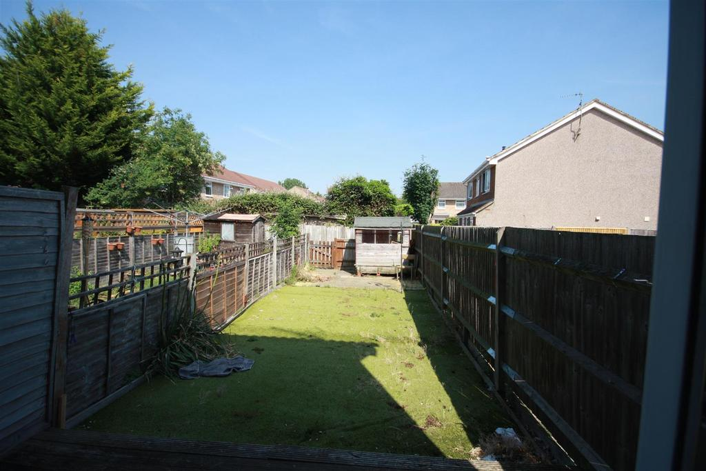 2 Bedrooms End Of Terrace House for sale in The Shires, Paddock Wood, Tonbridge