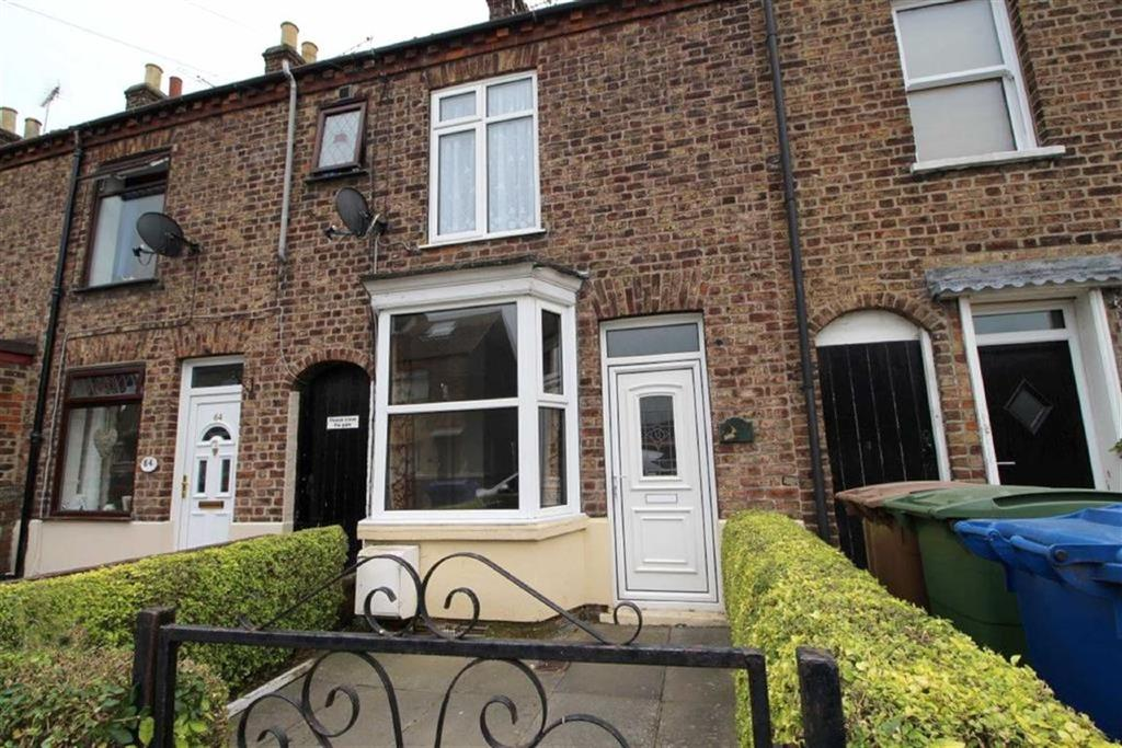 3 Bedrooms Terraced House for sale in Victoria Road, Driffield, East Yorkshire