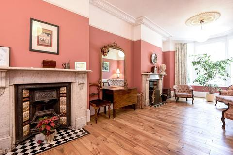 4 bedroom terraced house for sale - Drakefell Road, Brockley, SE4