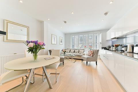 2 bedroom flat to rent - Globe View House, Pocock Street, London, SE1