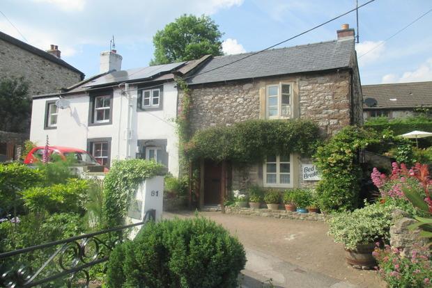 2 Bedrooms Cottage House for sale in Yeoman Street, Bonsall, Matlock, DE4