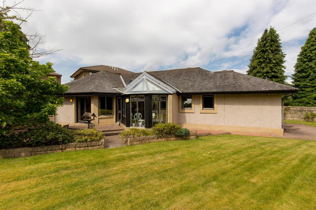 3 Bedrooms Detached House for sale in 1 Inverleith Grove, Inverleith, EH3 5PB