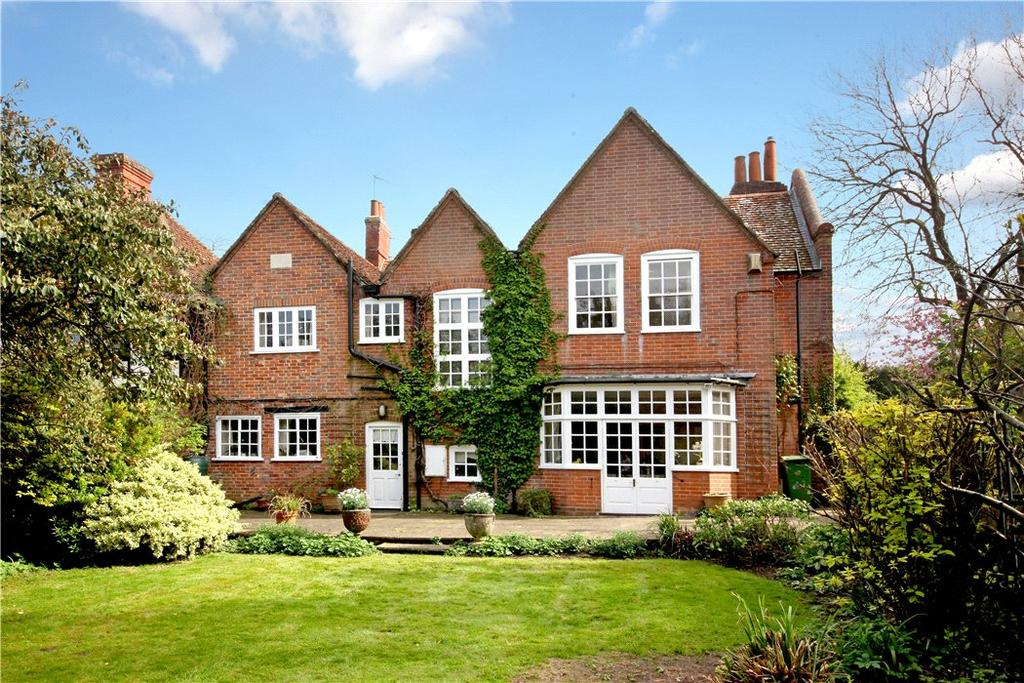 5 Bedrooms House for sale in Stanford Dingley, Reading, Berkshire, RG7