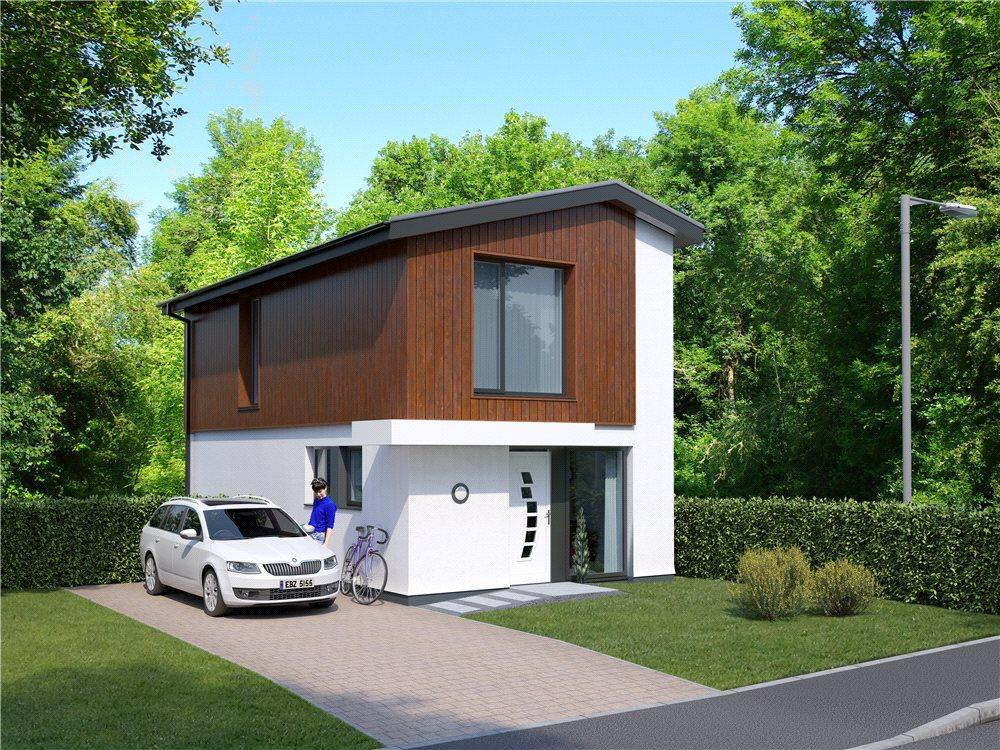 3 Bedrooms Plot Commercial for sale in Graven Hill, Bicester, Oxfordshire, OX25
