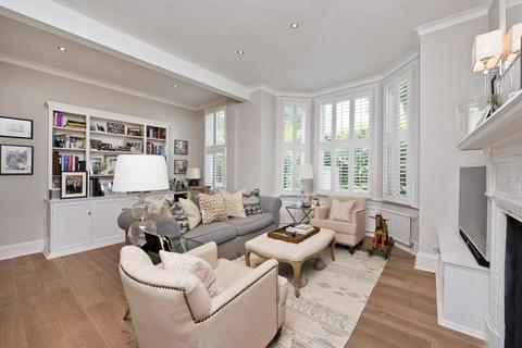 3 bedroom house to rent - Highlever Road, North Kensington W10