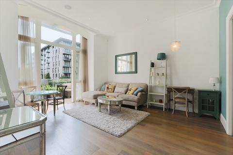 1 bedroom flat to rent - Sterling Mansions, Leman Street, London, E1