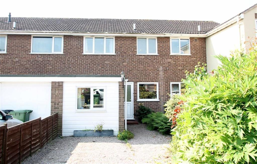 3 Bedrooms Terraced House for sale in Buckfield Road, LEOMINSTER, Leominster