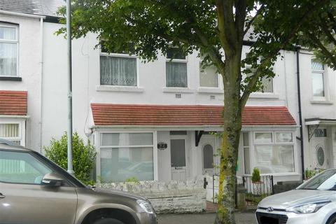 3 bedroom terraced house for sale - Danygraig Road, Port Tennant