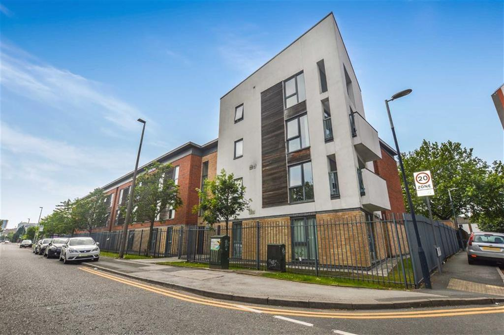 2 Bedrooms Apartment Flat for sale in Quay 5, Salford, Manchester, M5